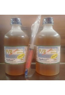 2 x 1 Litre Bottles f/2 (f2) 2000x (Gamma Irradiated) - POST DATE