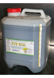 1 x 10 Litre Drum f/2 (f2) MetalMix 20,000x (Gamma Irradiated)